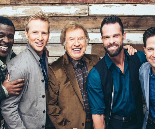 Gaither Vocal Band - Change