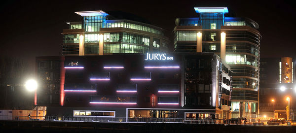 Jurys inn newcastle gateshead quays